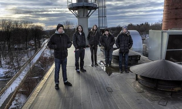 "NUOVO VIDEO: ""Ripple Water Shine"" by Pianos Become the Teeth"