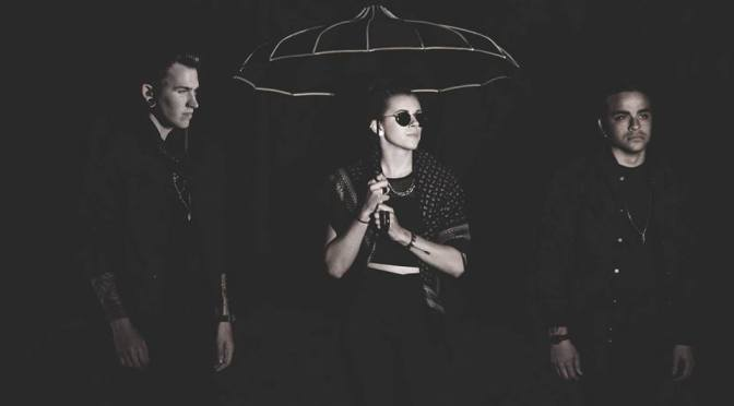 "NUOVA COVER: ""Chandelier"" by PVRIS"