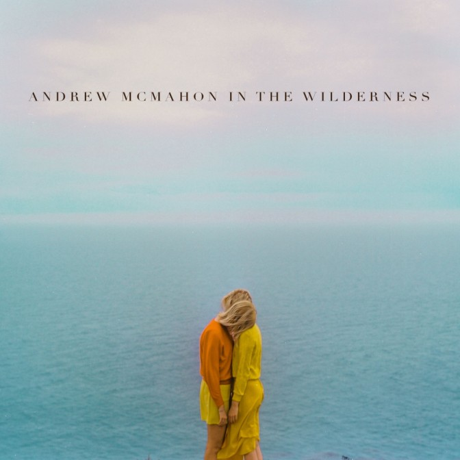 """""""Andrew McMahon in the Wilderness"""" by Andrew McMahon In The Wilderness"""