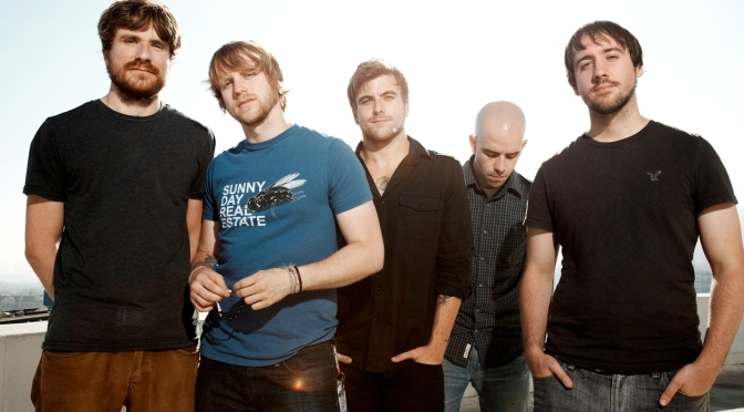 "NUOVA CANZONE: ""Rites of Investiture"" by Circa Survive"