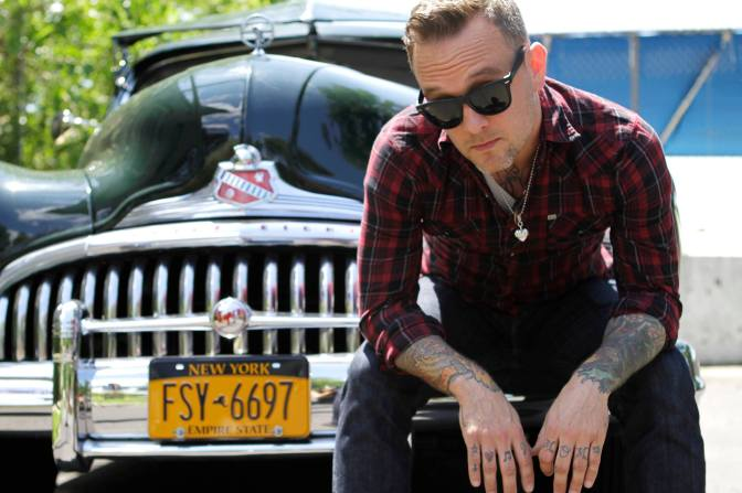 """NUOVA COVER: """"Minimum Wage Is a Gateway Drug"""" by Dave Hause"""