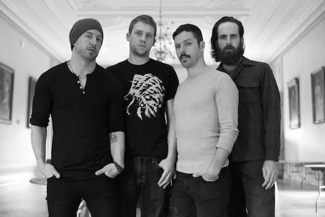 The Dillinger Escape Plan: cancellato il tour europeo dopo l'incidente