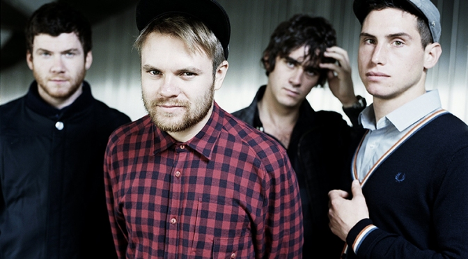 "NUOVO VIDEO: ""Supercharge"" by Enter Shikari feat. Big Narstie"