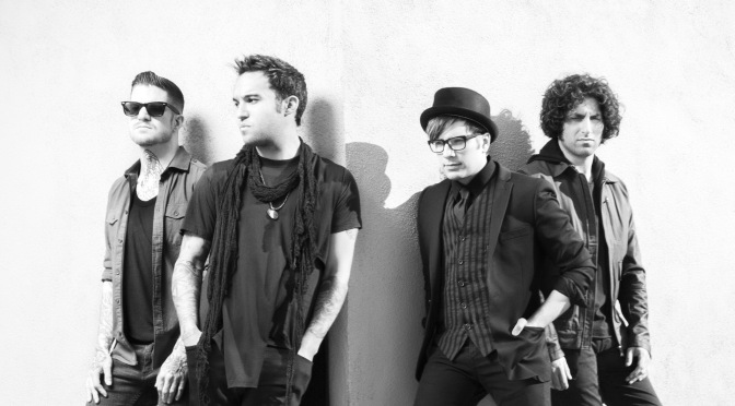 "NUOVO VIDEO: ""Irresistible"" by Fall Out Boy"