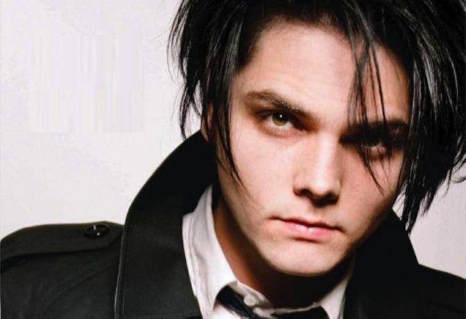 "NUOVO VIDEO: ""Maya the Psychic"" by Gerard Way"
