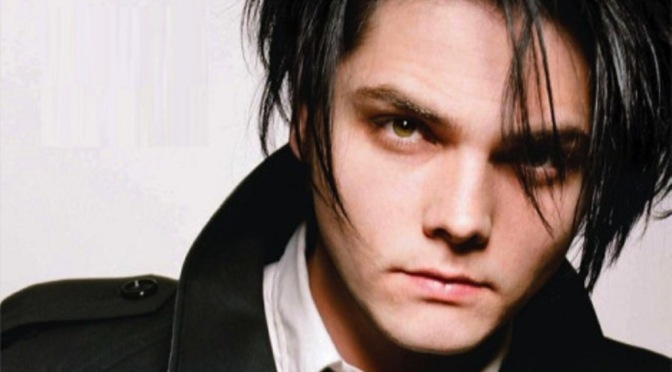 "NUOVO VIDEO: ""Maya the Psychic"" by Gerard Way"