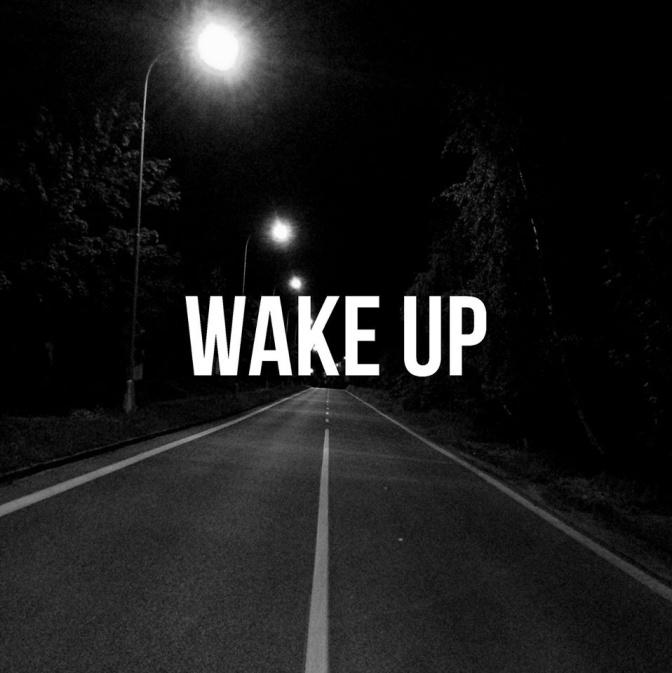 """Wake Up"" by HOPES"