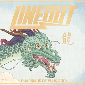 """Guardians Of Punk Rock"" by LineOut"