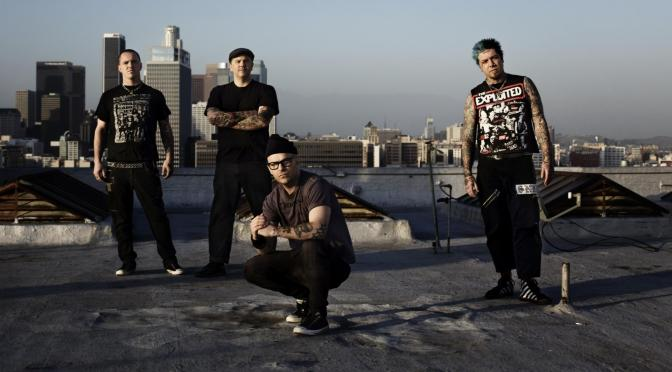 "STREAMING:  ""Honor Is All We Know"" by Rancid"