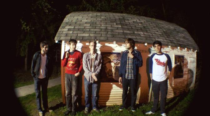 "NUOVO VIDEO: ""Weirdo"" by Rozwell Kid"