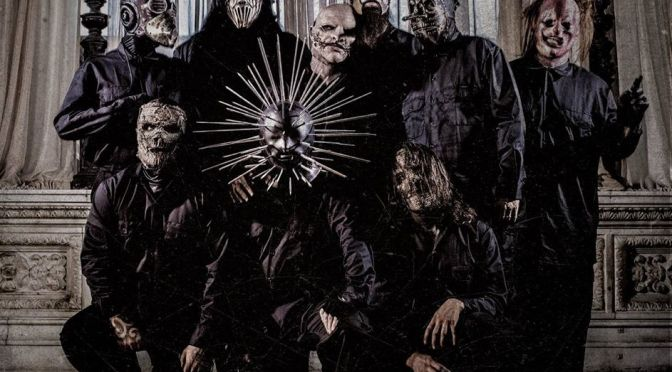 "NUOVO VIDEO: ""Killpop"" by Slipknot"