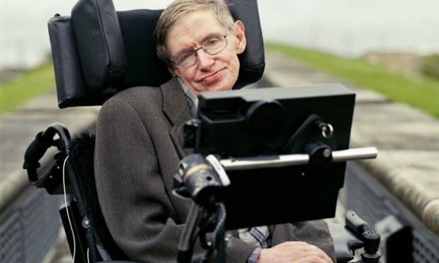 Stephen Hawking sarà guest vocalist sul nuovo album dei Pink Floyd