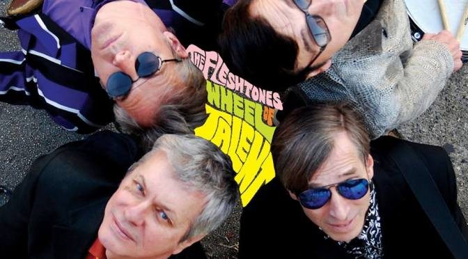 The Fleshtones in Italia
