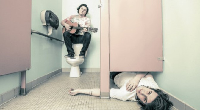 "NUOVA CANZONE: ""HELP"" by The Front Bottoms"
