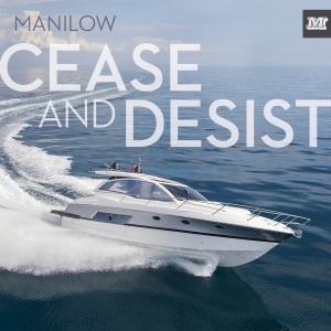 Cease and Desist by Manilow