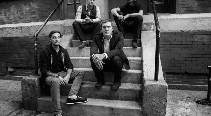"NUOVO VIDEO: ""1,000 Years"" by The Gaslight Anthem"