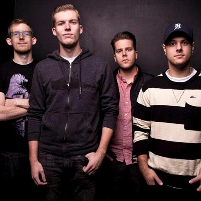 """NUOVA CANZONE: """"Not Safe to Drink"""" by The Swellers"""