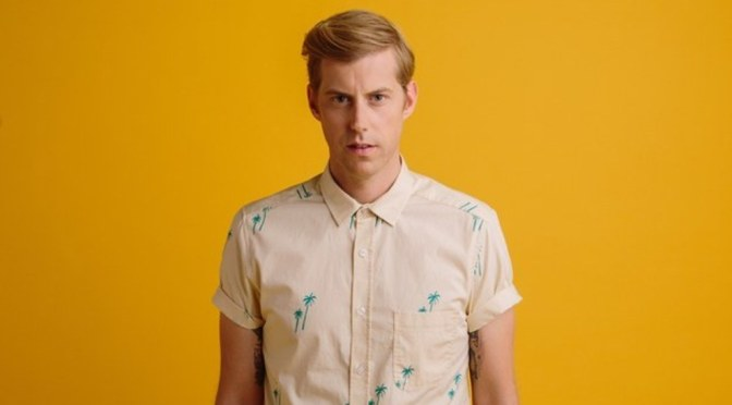 "NUOVA CANZONE: ""Brooklyn, You're Killing Me"" by Andrew McMahon in the Wilderness"