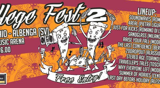 College Fest 2