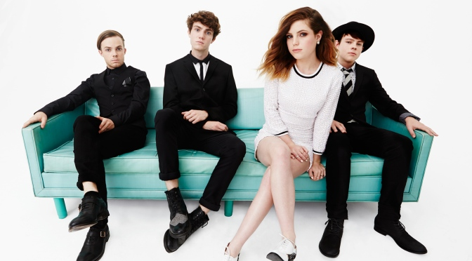 Echosmith in Italia!