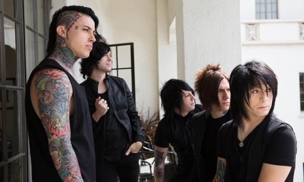"""NUOVO VIDEO: """"Chemical Prisoner"""" by Falling in Reverse"""
