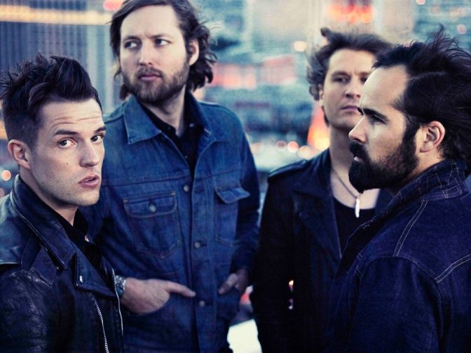 "NUOVO VIDEO: ""Dirt Sledding"" by The Killers"