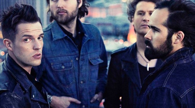 """NUOVO VIDEO: """"Dirt Sledding"""" by The Killers"""