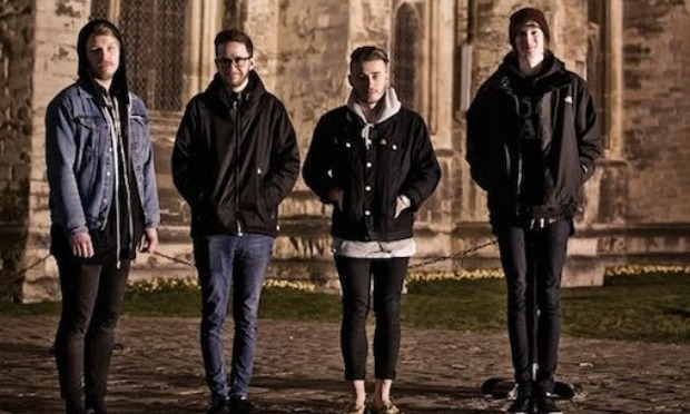 Interview with Moose Blood