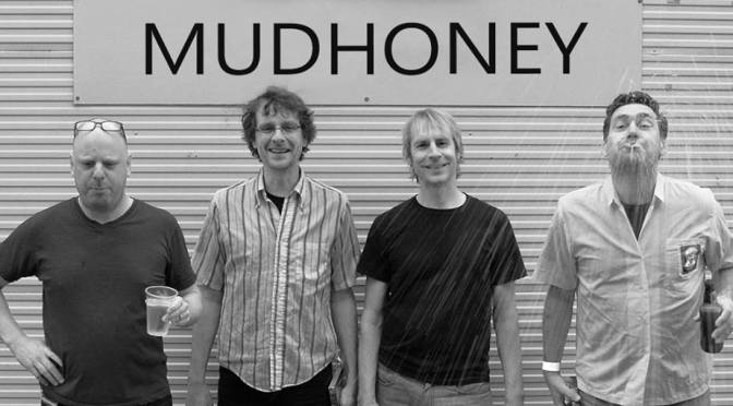 Mudhoney in Italia