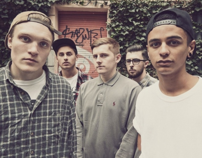"NUOVA CANZONE: ""Threat Level Midnight"" by Neck Deep"