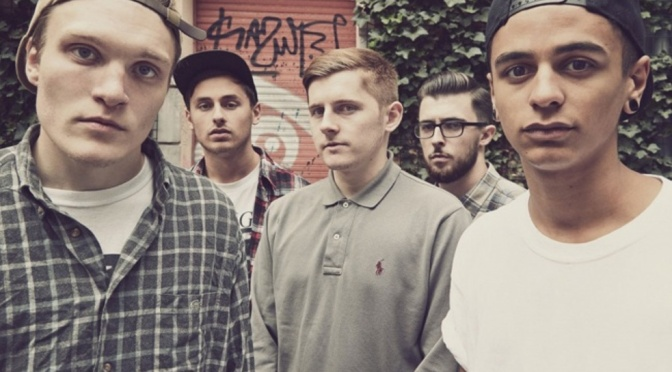 "NUOVO ALBUM: ""Life's Not Out to Get You"" by Neck Deep"