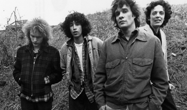 """NUOVA CANZONE: """"Poke Me in My Cage"""" by The Replacements"""
