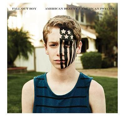 """American Beauty / American Psycho"" By Fall Out Boy"