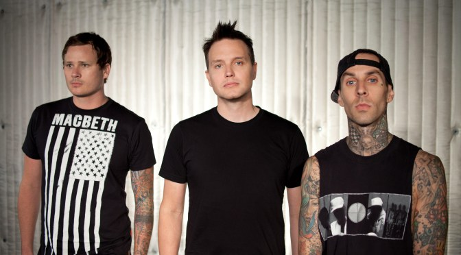 Blink 182: Tom DeLonge lascia la band?