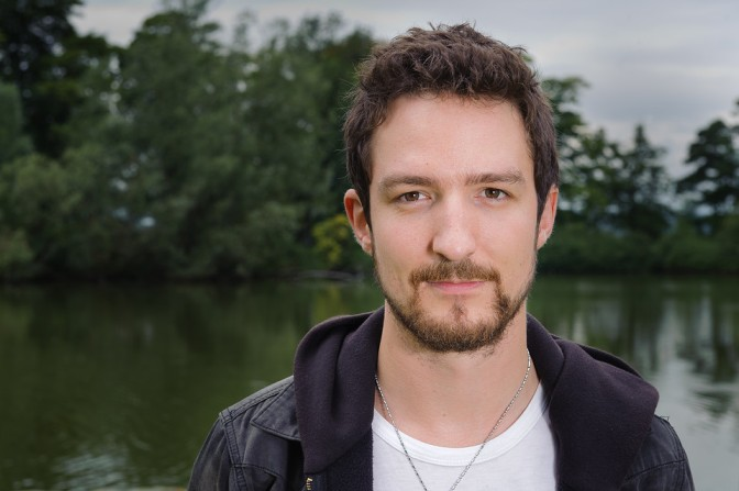"NUOVO ALBUM: ""Positive Songs for Negative People"" by Frank Turner"