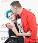 hayley williams chad gilbert