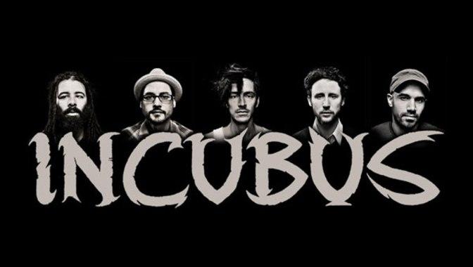 Incubus in Italia!