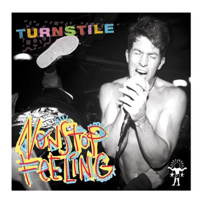 """""""NonStop Feeling"""" by Turnstile"""