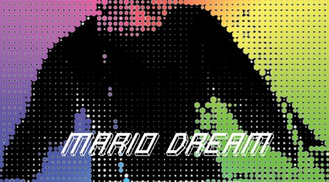 """Babele/Hamaca"" by Mario Dream & Betty Confetty"
