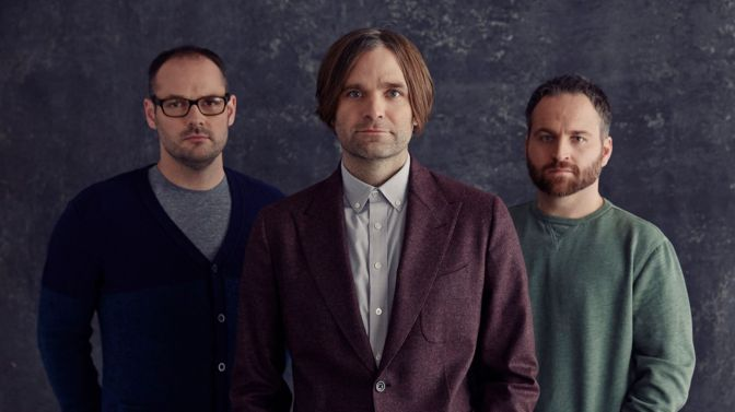 Death Cab For Cutie in Italia!
