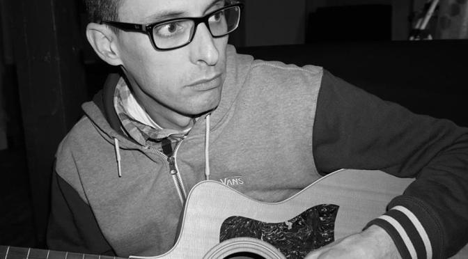 """NUOVA COVER: """"Can't Hardly Wait"""" by Mike Felumlee"""