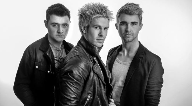 """NUOVA COVER: """"Hurricane"""" by My Forever"""