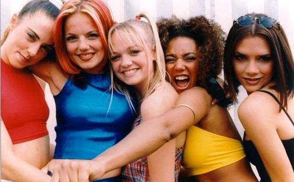 Il possibile ritorno delle Spice Girls