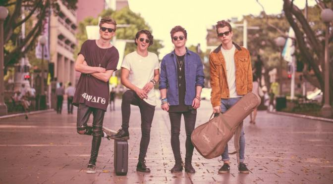 CAMBIO LOCATION: The Vamps