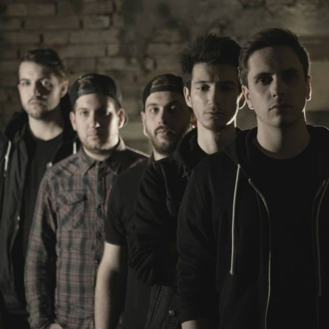 """NUOVA CANZONE: """"Transient"""" by As a Conceit"""