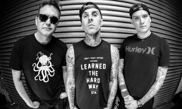 "NUOVO ALBUM: ""California"" by Blink-182"