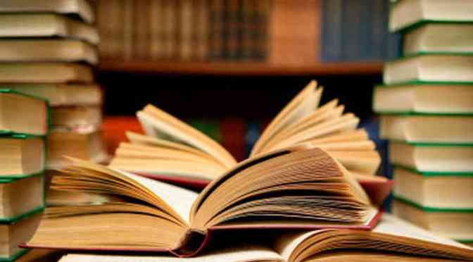 Top 10: Libri & Canzoni