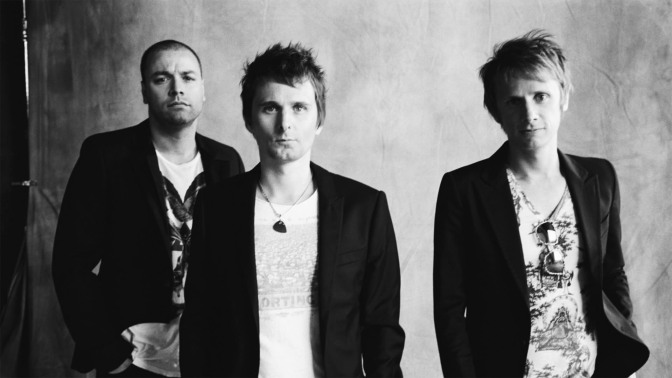 "NUOVO VIDEO: ""Mercy"" by Muse"