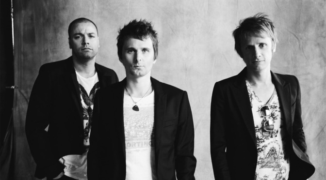 "NUOVA CANZONE: ""Psycho"" by Muse"