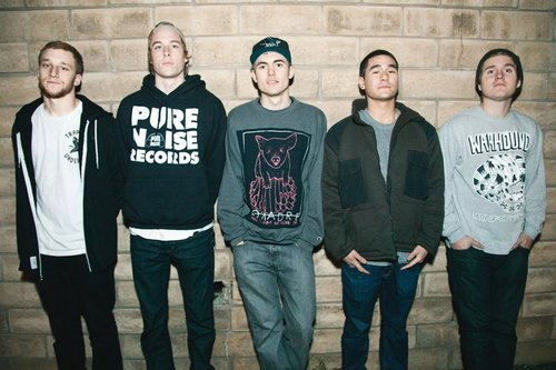 "NUOVO ALBUM: ""The Story So Far"" by The Story So Far"